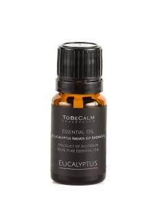 Eucalptus Essential Oil +SGD25.00